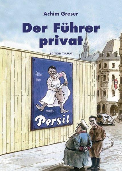 Der Führer privat
