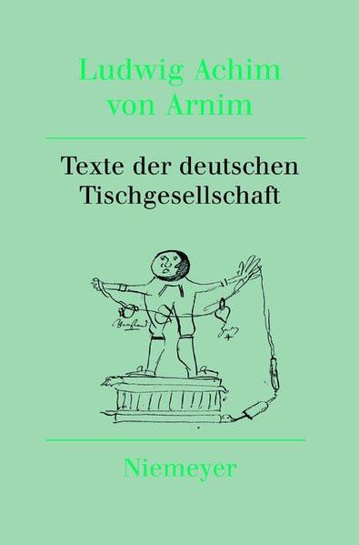 Texte der deutschen Tischgesellschaft