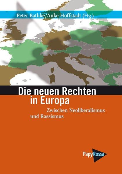 Die neuen Rechten in Europa