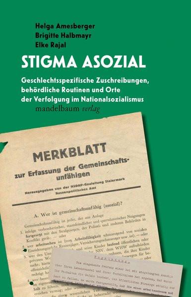 Stigma asozial
