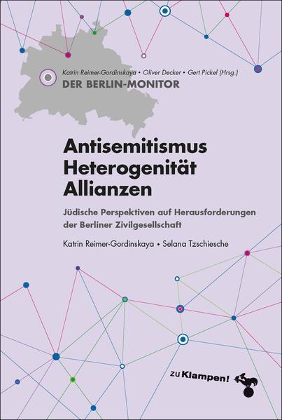 Antisemitismus – Heterogenität – Allianzen