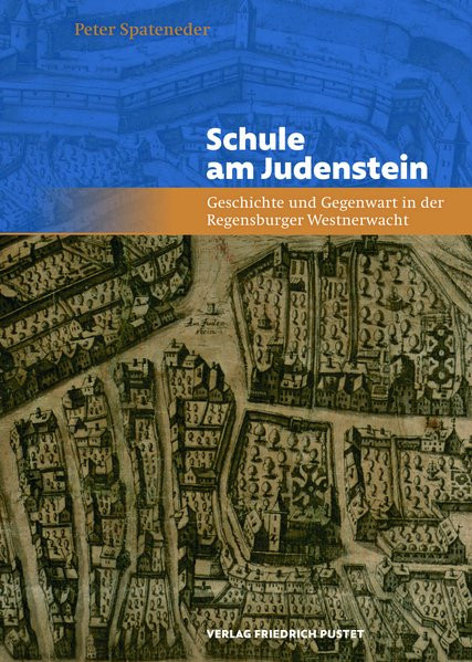 Schule am Judenstein