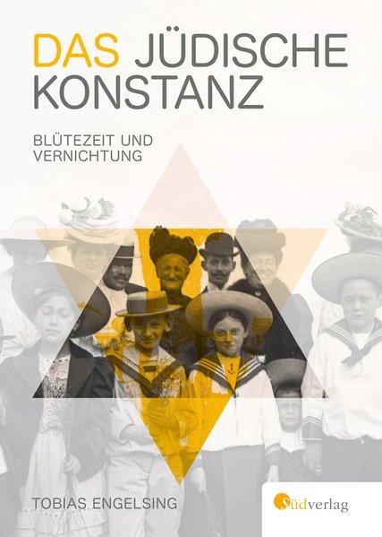 Das jüdische Konstanz