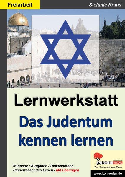 Das Judentum kennen lernen - Lernwerkstatt
