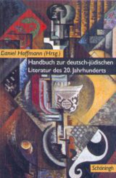 Handbuch zur deutsch-jüdischen Literatur des 20. Jahrhunderts