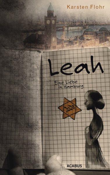Leah. Eine Liebe in Hamburg