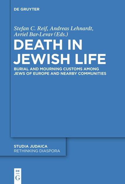 Death in Jewish Life
