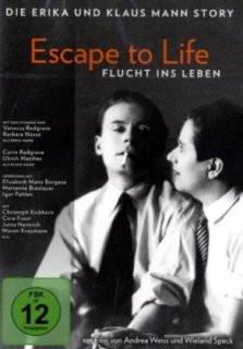 Escape to Life - Die Erika und Klaus Mann Story
