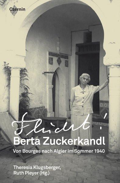 Berta Zuckerkandl