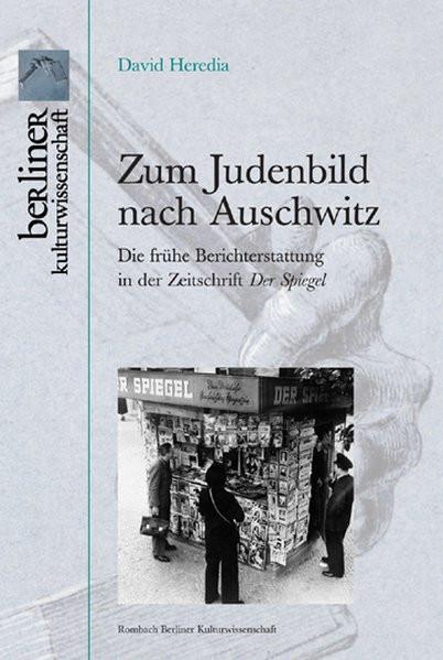 Zum Judenbild nach Auschwitz