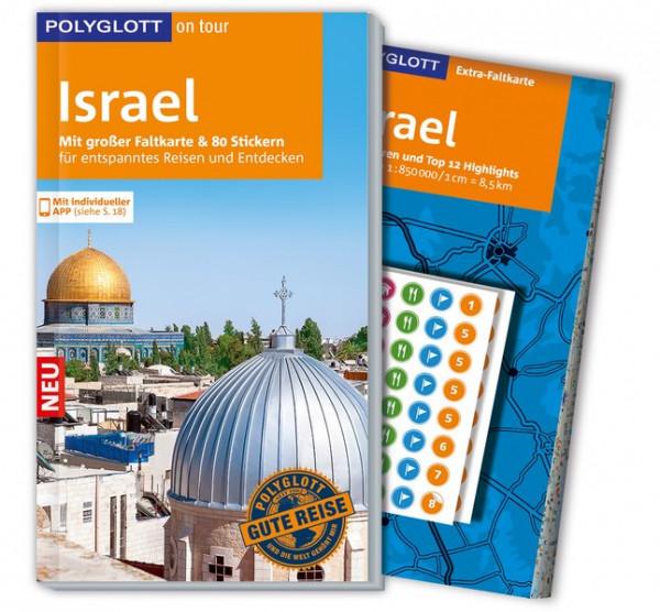 Israel on Tour