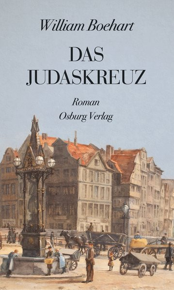Das Judaskreuz