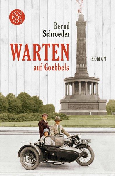 Warten auf Goebbels