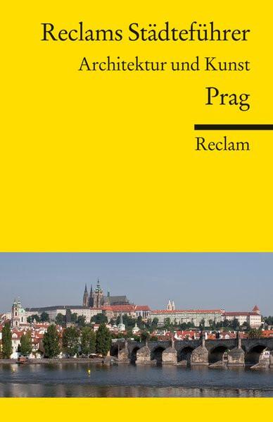 Architektur und Kunst: Prag