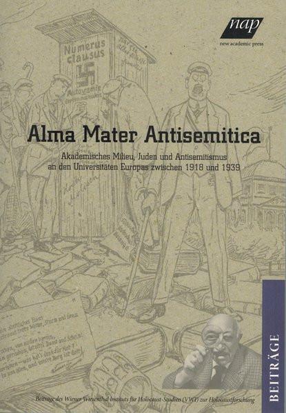 Alma Mater Antisemitica