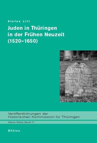 Juden in Thüringen in der Frühen Neuzeit (1520-1650)