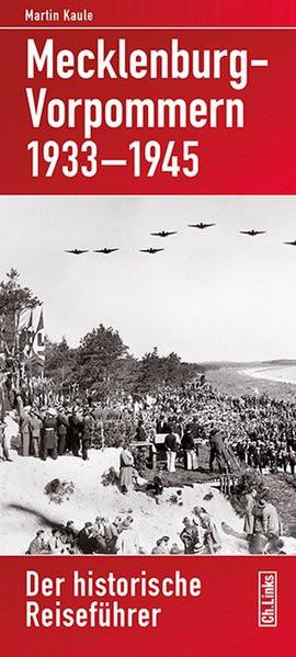 Mecklenburg-Vorpommern 1933-1945