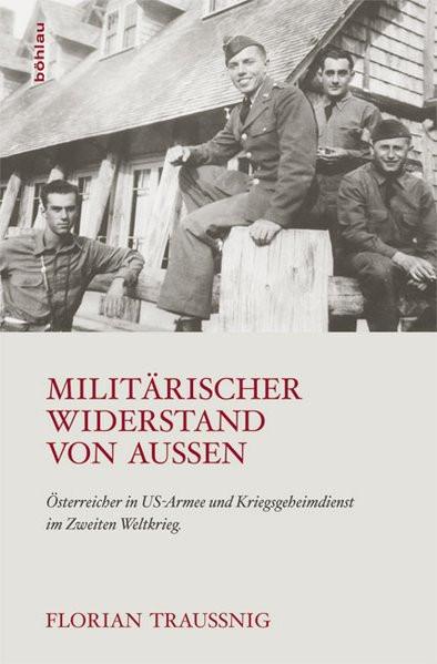 Militärischer Widerstand von außen