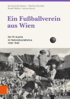 Ein Fußballverein aus Wien