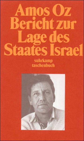 Bericht zur Lage des Staates Israel
