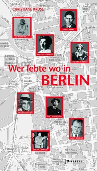 Wer lebte wo in Berlin