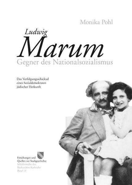 Marum. Gegner des Nationalsozialismus