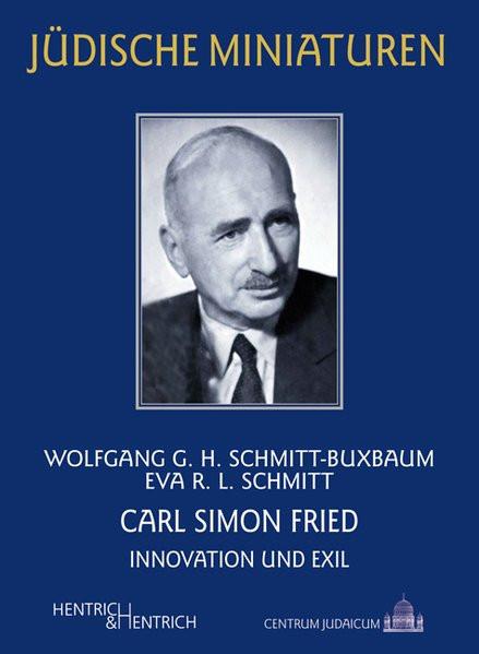 Carl Simon Fried