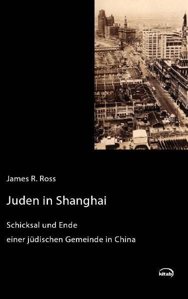 Juden in Shanghai