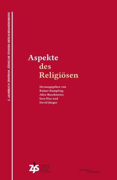 Aspekte des Religiösen