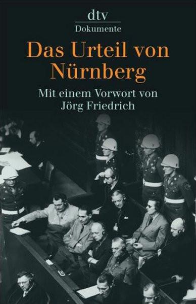 Das Urteil von Nürnberg