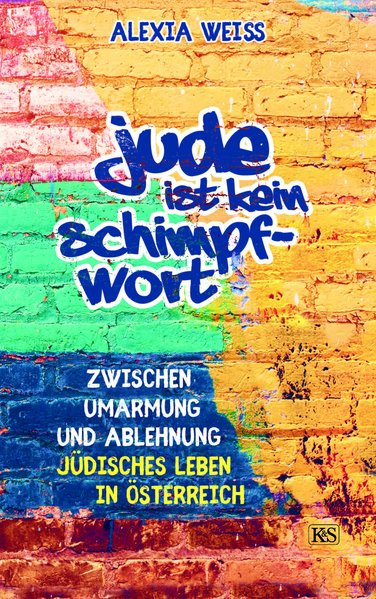 Jude ist kein Schimpfwort