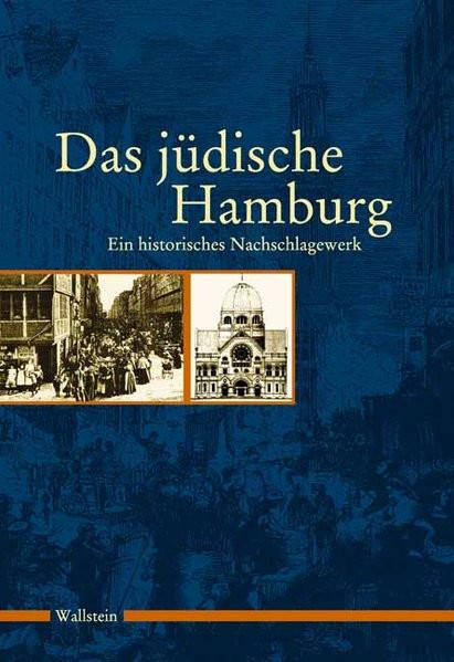 jüdische Hamburg
