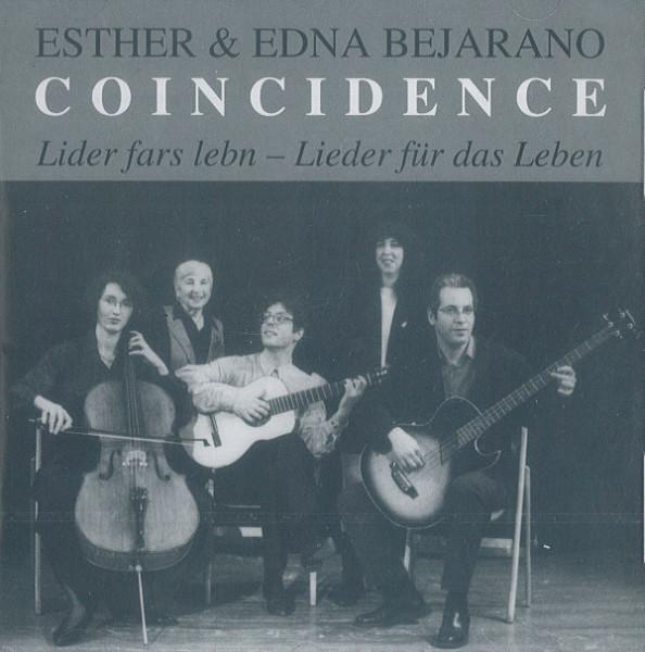 Coincidence. Lider fars Lebn - Lieder für das Leben