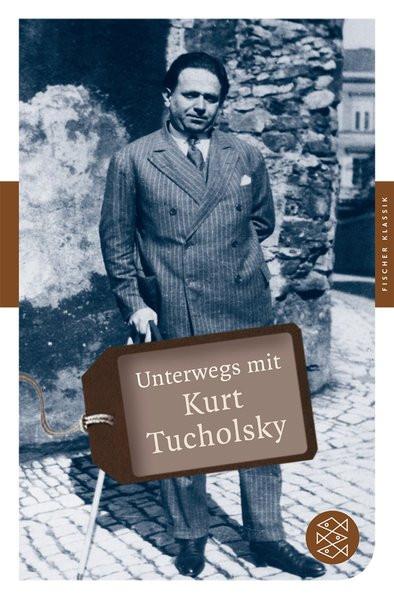 Unterwegs mit Franz Kafka