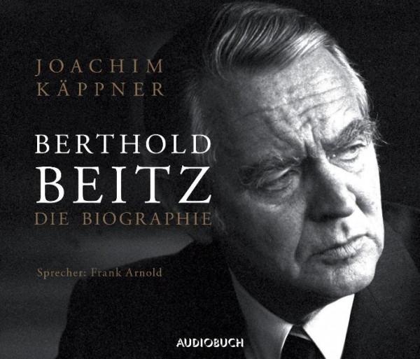 Berthold Beitz - Die Biographie
