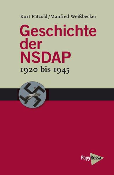Geschichte der NSDAP