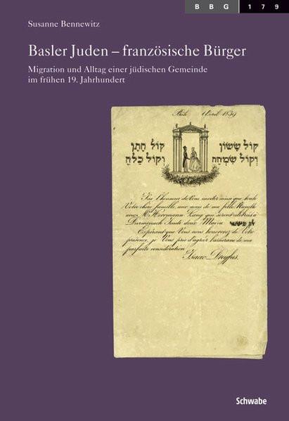 Basler Juden oder französische Bürger?