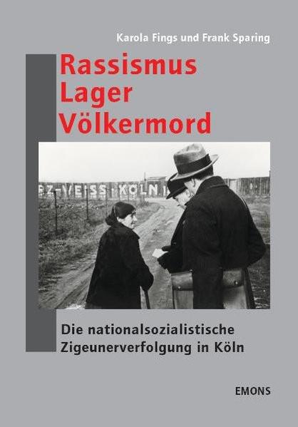 Rassismus - Lager - Völkermord