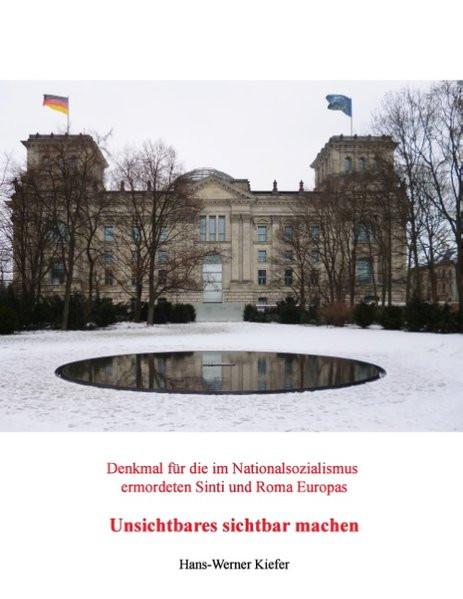 Denkmal für die im Nationalsozialismus ermordeten Sinti und Roma Europas