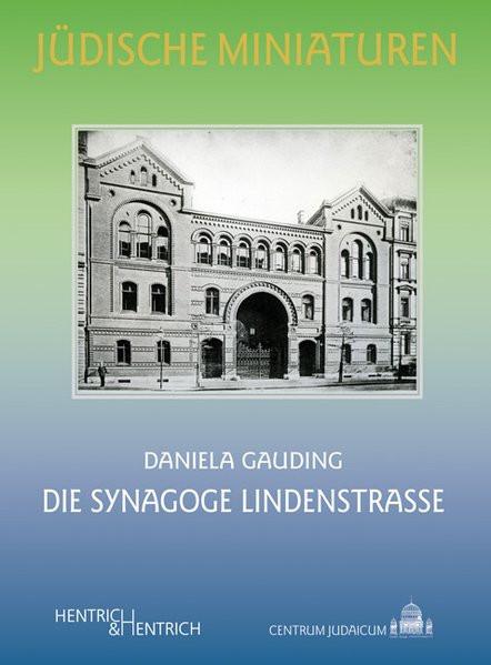 Die Synagoge Lindenstraße