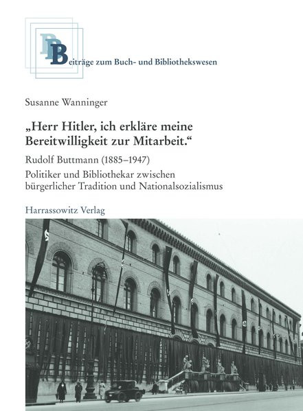 """""""Herr Hitler, ich erkläre meine Bereitwilligkeit zur Mitarbeit."""""""