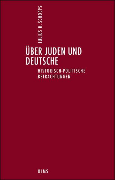 Über Juden und Deutsche