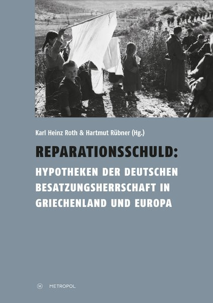 Reparationsschuld