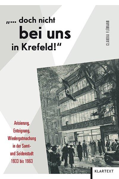 """...doch nicht bei uns in Krefeld!"""