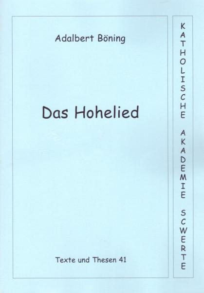 Das Hohelied - Schir haSchirim