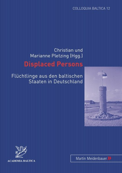 Displaced Persons