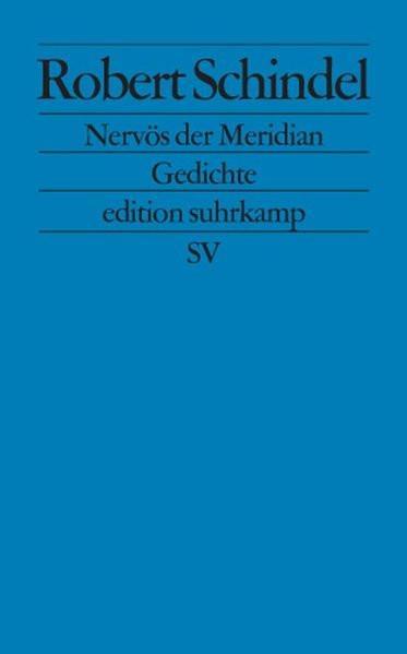 Nervös der Meridian