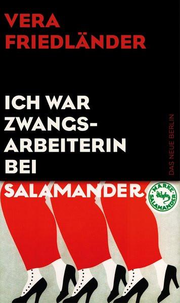 Ich war Zwangsarbeiterin bei Salamander