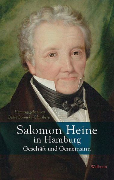 Salomon Heine in Hamburg