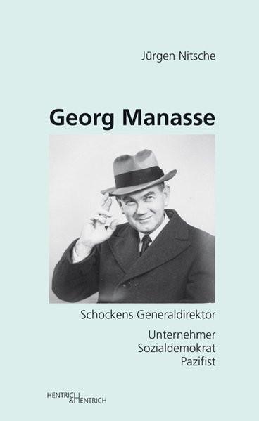 Georg Manasse